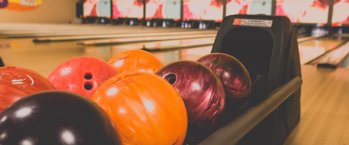 Andy B's Bowling Alley